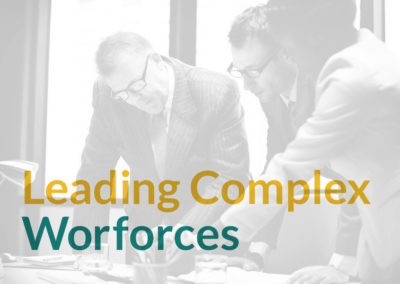 Complex Workforces