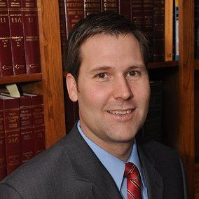 D. Michael Shaw