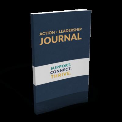 action-leadership-journal-3d