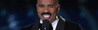 Steve Harvey and When Your Open Door Policy Backfires