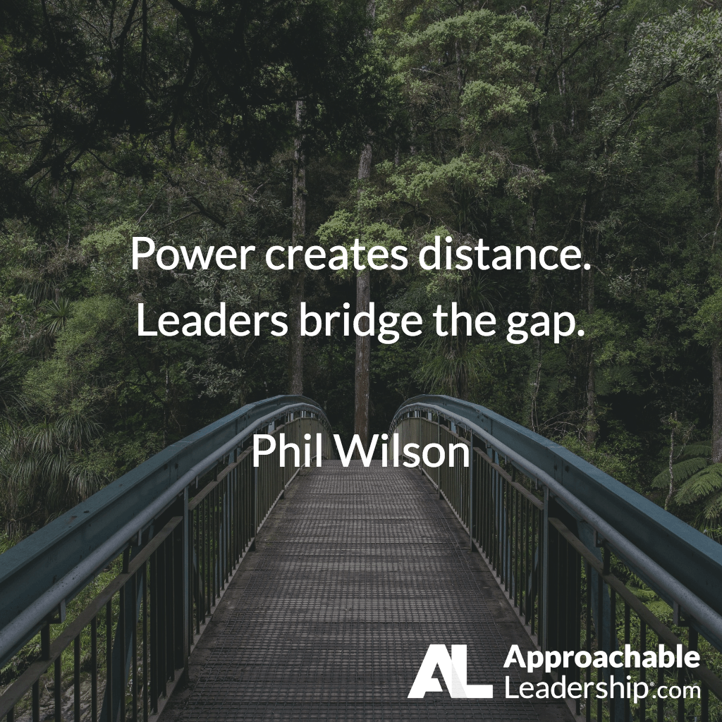 Leaders Quotes Leadership Quotes  Approachable Leadership