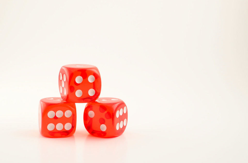 Don't Roll the Dice: Four Keys to a Winning Change Management Strategy
