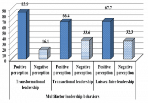 nurse innovation and perception of nurse leaders